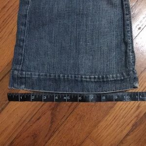 7 For All Mankind Jeans - 7 for All Mankind Wide Leg Jeans size 30